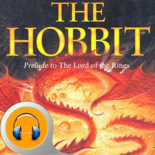 霍比特人历险记·英文有声经典