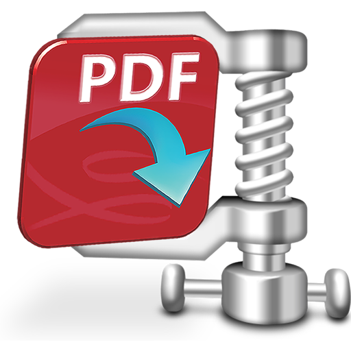 PDF 文档压缩 PDF Compress Expert For Mac