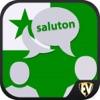 Sprechen Sie Esperanto mit Worten, Bildern, Audios