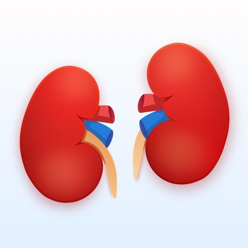 Kidney Care - Medical Card PRO iOS App