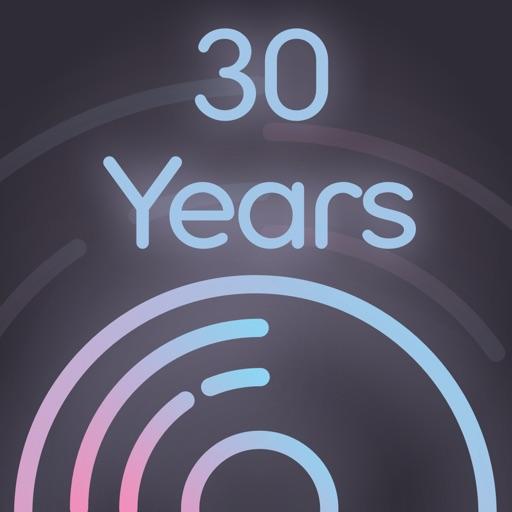 Lyrics Quiz - Guess the Artist - 30 Years Of Music iOS App