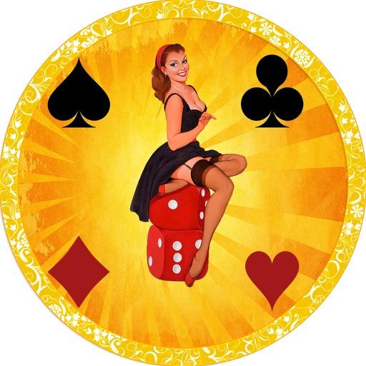 Brazil Holiday Slots - Casino Machine – Spin Wheel iOS App