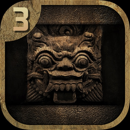 Room Escape:Tomb Mysteries 3 iOS App