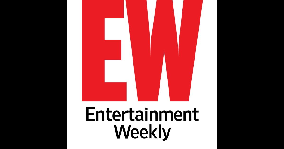 ENTERTAINMENT WEEKLY Magazine on the App Store