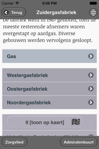 Amsterdam 1850-1940 screenshot 4