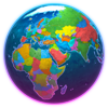 Earth 3D - Amazing Atlas app for iPhone/iPad