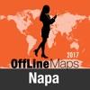 Напа Оффлайн Карта и