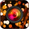 Bokeh Photo Editor - Super Light Effects!