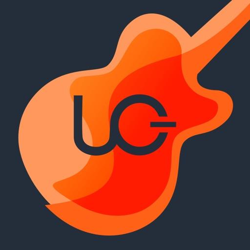 Uberchord — Learn Guitar. Chords, Rhythm, Songs.