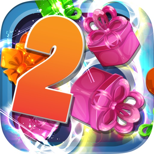 Candy Kabobs Burst - Sweet Potato Jelly Puzzle Que iOS App