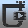 Compresor de vídeos - Reduce el tamaño, comprime vídeos y álbumes enteros para ahorrar espacio en la memoria