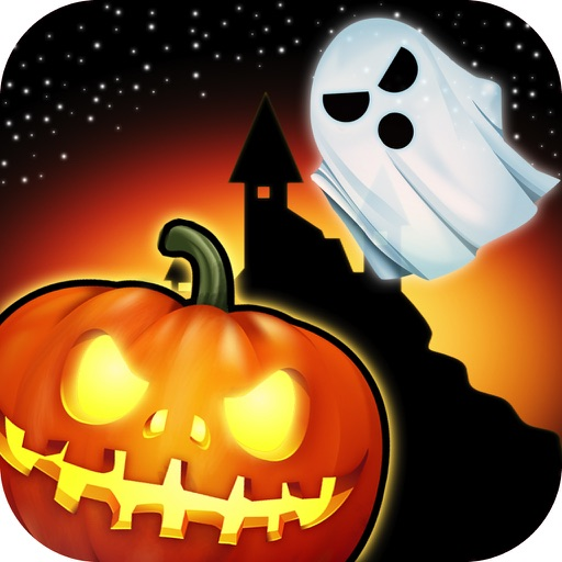 Pumpkin Jumps iOS App