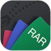 Zip & RAR Pro - File Viewer,UnZip & UnRar Tool