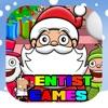 Doctor Dentist Game Kids Santa Merry Christmas