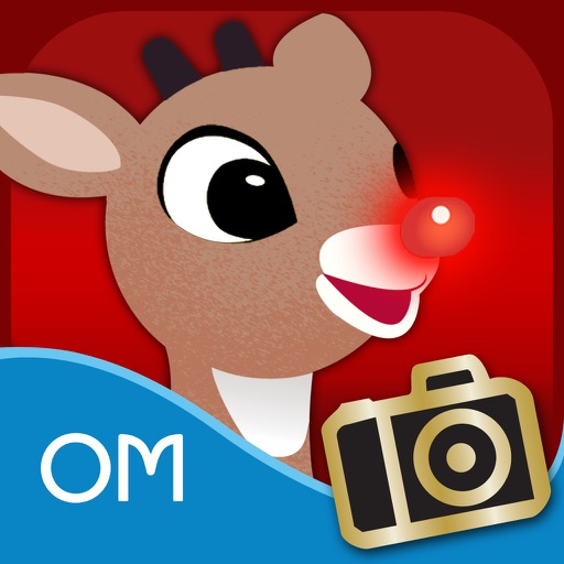 Rudolph Camera iOS App