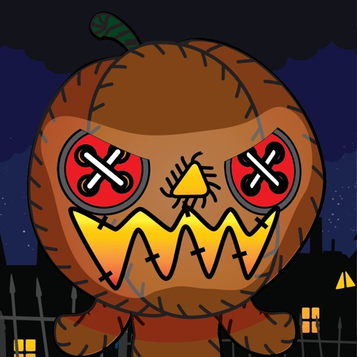 Halloween Jumps iOS App