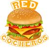 Red-Cocheros