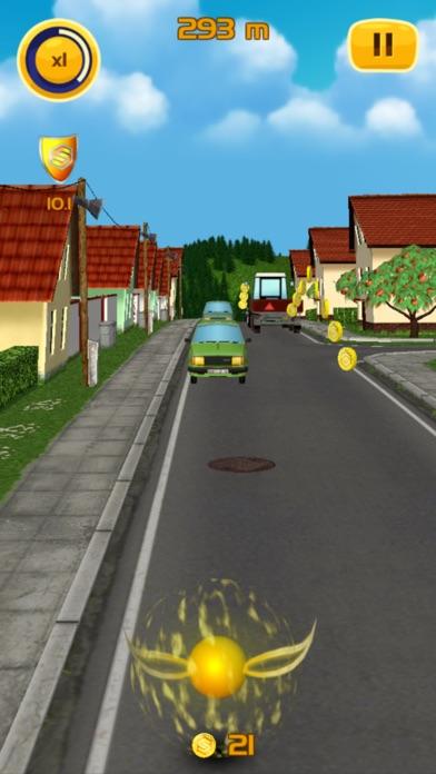 Sportuška Screenshot