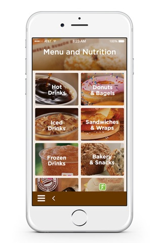 Dunkin' Donuts - Offers screenshot 1