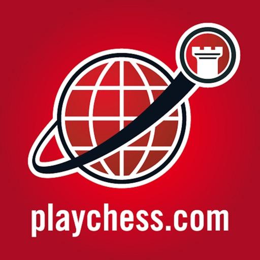 Playchess.com iOS App