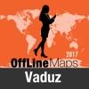 瓦都茲 離線地圖和旅行指南