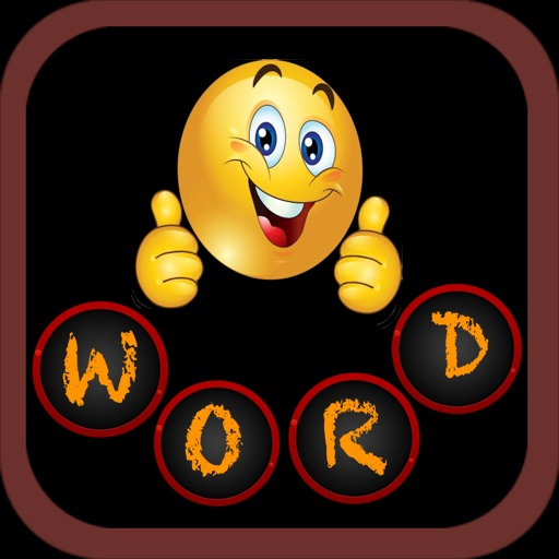 Lets Learn & Play With English Words Icon