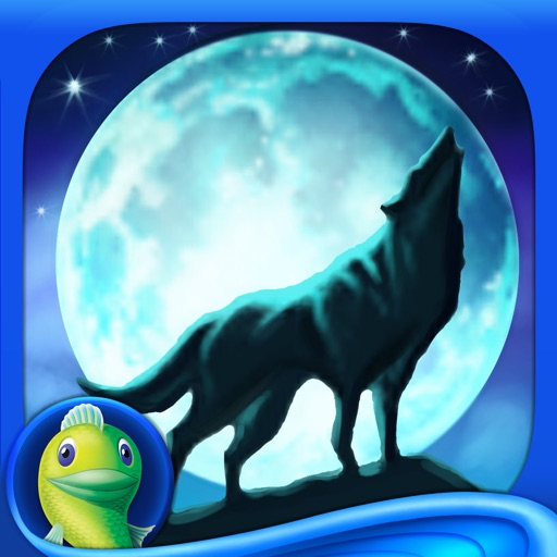 Echoes of the Past: Wolf Healer HD (Full) iOS App