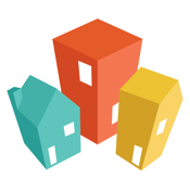 HotPads Rentals - Find Apartments & Homes for Rent icon