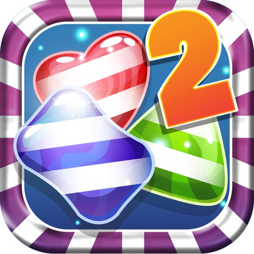Candy Guardian Quest - Beat The Giant Of Tresure Cave Games iOS App