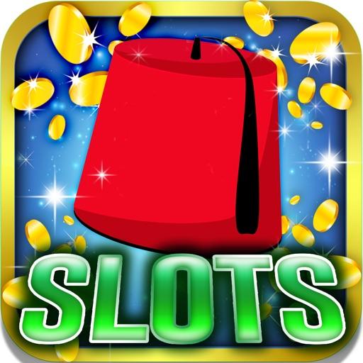 Beanie Slot Machine: Hit the fashion hat jackpot iOS App