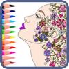 Colorish: Mandala libro para colorear para adultos
