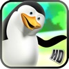 Penguins warehouse Super Racer Lite Free - The Jumping Penguin Racing the clock in the crazy Warehouse - Free Version
