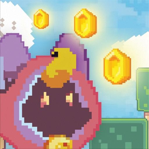 Super Mushroom Adventure: Classic Platform Arcade