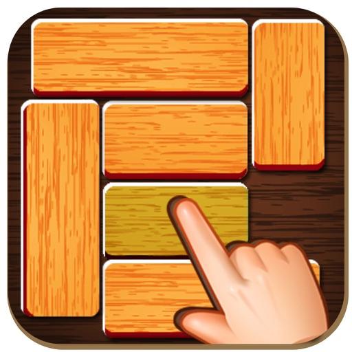 Cool math games: Swap Wood iOS App