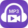 Video to MP3 Converter-convert videos to mp3 music