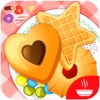 Delicious Cookies Maker