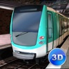 Paris Subway Simulator 3D Full