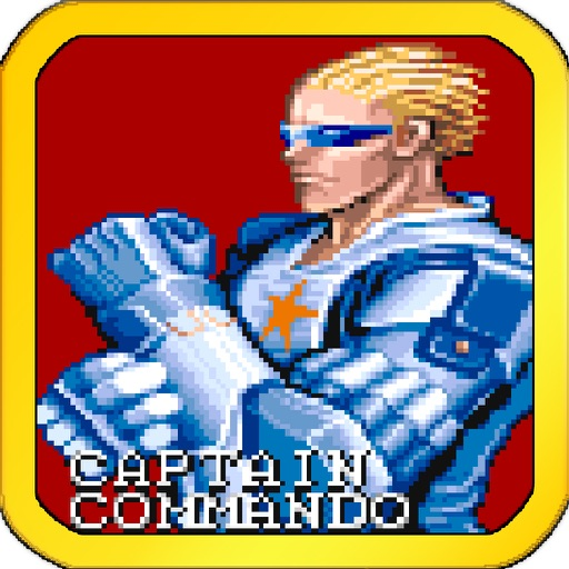 Captain Team Duel iOS App