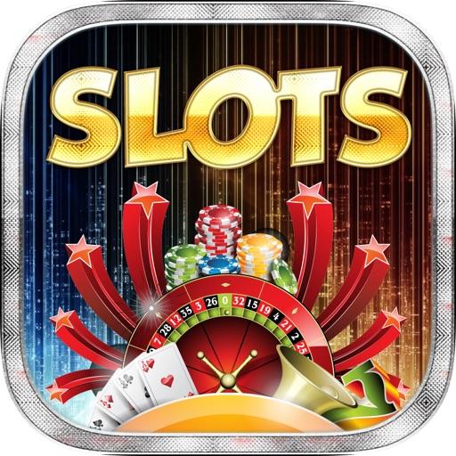 Advanced Casino Gold Heaven Slots Game iOS App