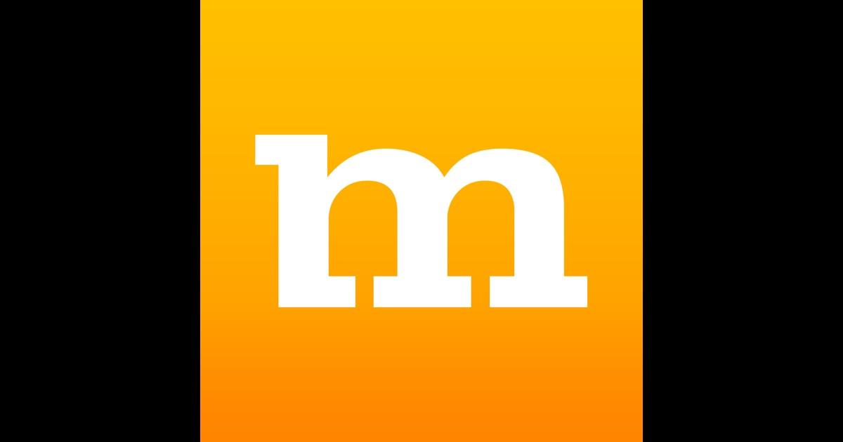 Store мамба app