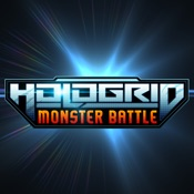 HoloGrid: Monster Battle