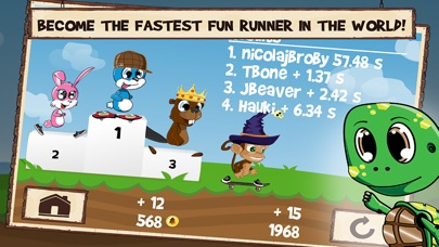 Download Fun Run - Multiplayer Race App