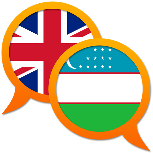 English Uzbek dictionary