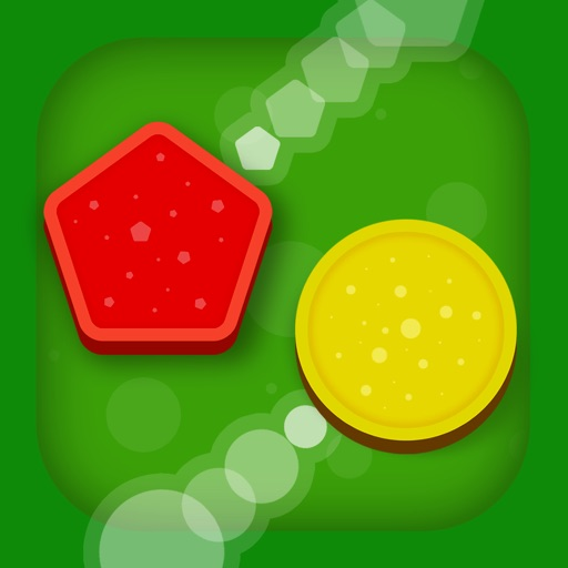 Smart Baby Shapes: Learning games for toddler kids images