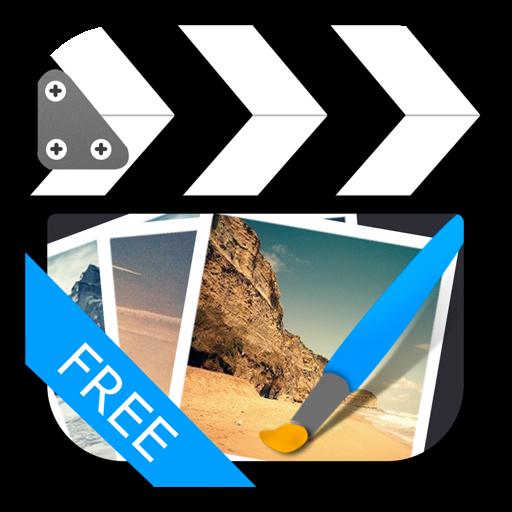 Cute CUT Free - Full Featured Video Editor