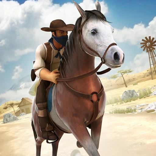 Horse Fantasy World   My Frenzy Simulator Pro Game iOS App