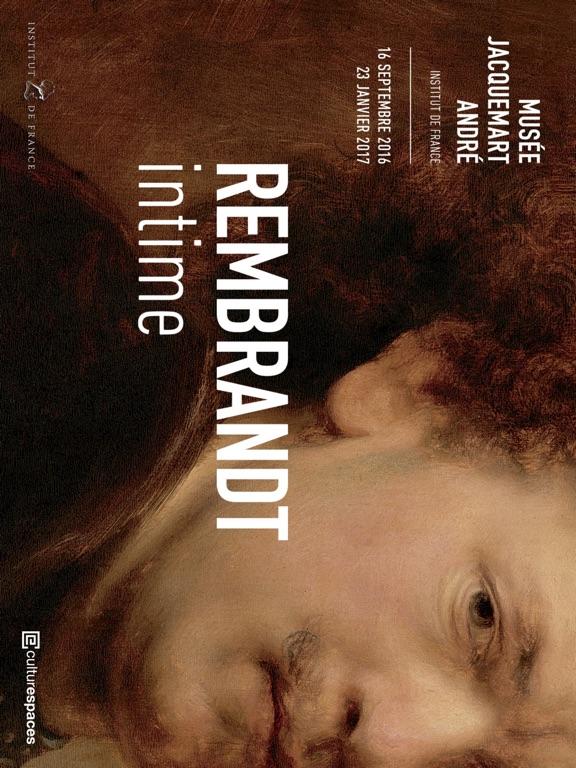 Screenshot #4 pour Rembrandt Intime HD