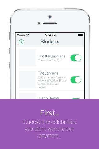 Blockem screenshot 1