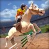 Super Horse Day. Competizione da Corsa de Cavalli