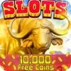 Buffalo Wild Slots Free Royal Jackpot Tournaments